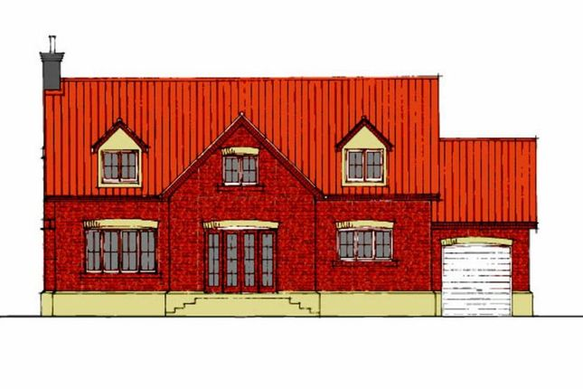 Thumbnail Detached house for sale in Goldrick Close, Misterton, South Yorkshire