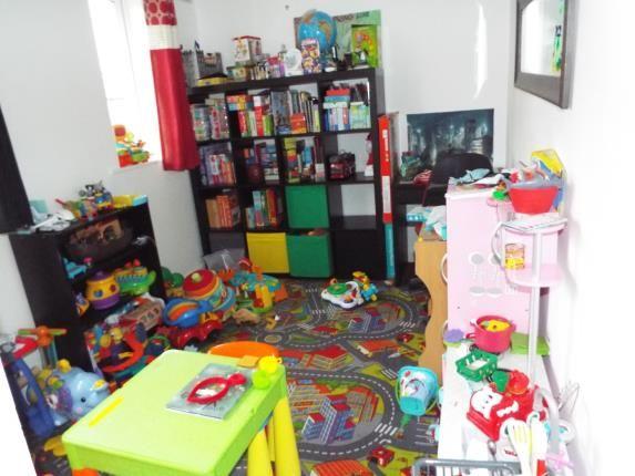 Bedroom 1 of Haldon Road, Manchester, Greater Manchester, Uk M20