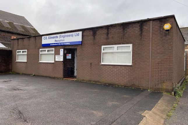 Thumbnail Office to let in Leek New Road, Stoke-On-Trent