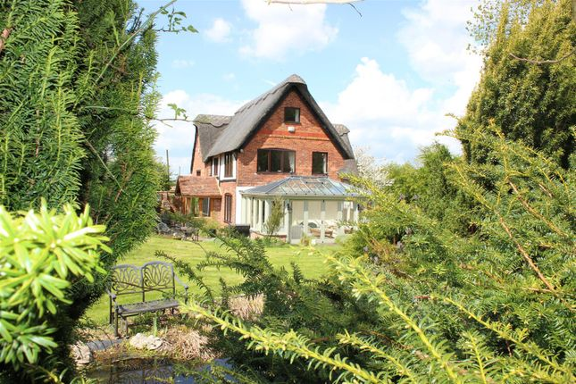 Thumbnail Cottage for sale in Clay Coton, Clay Coton Northampton