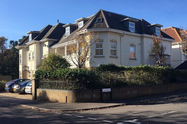 2 bed flat for sale in Wollaston Heights, 4 Wollaston Road, Southbourne, Dorset