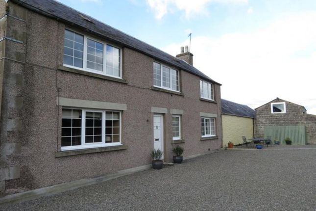 Thumbnail Detached house for sale in Eastcote House, Hawick