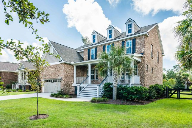 Thumbnail Detached house for sale in 1448 Scott's Creek Circle, Mount Pleasant, Charleston County, South Carolina, United States