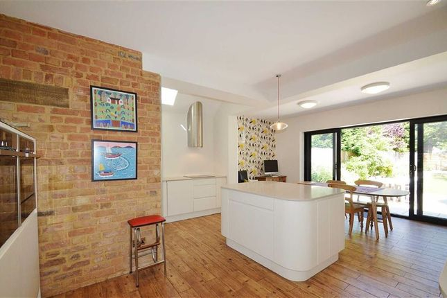 Thumbnail Semi-detached house for sale in Burnham Road, Leigh-On-Sea, Essex