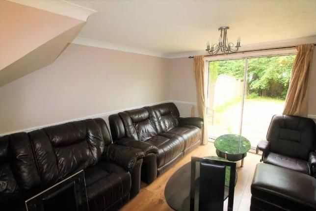 Lounge of Kenilworth Crescent, Walsall, West Midlands WS2