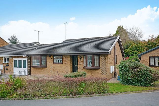 Thumbnail Bungalow for sale in Castlerow Drive, Bradway, Sheffield