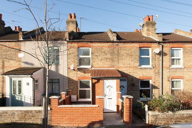 Thumbnail Terraced house for sale in Bostall Lane, London