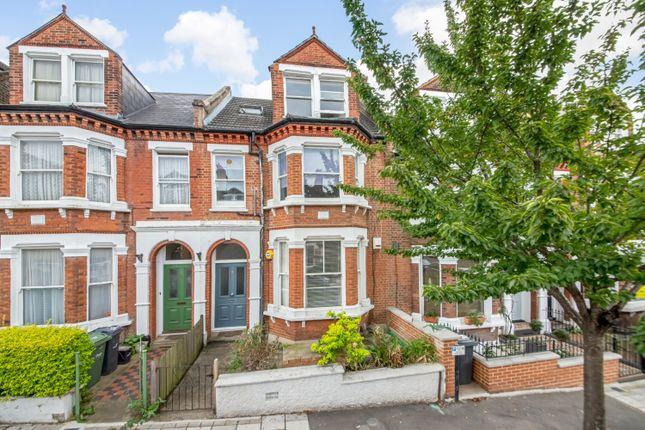 Thumbnail Flat for sale in Kestrel Avenue, Herne Hill, London