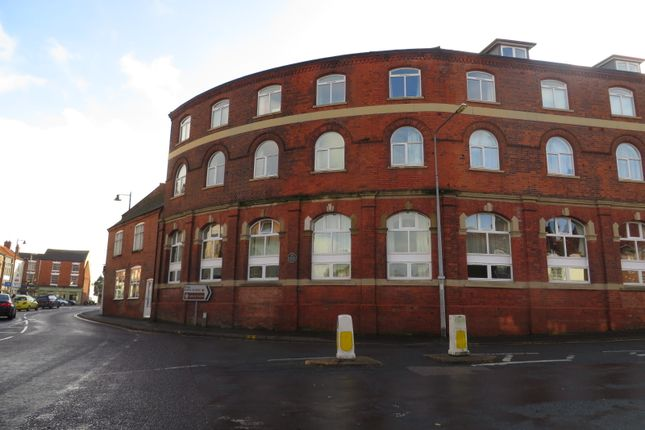 Thumbnail Duplex to rent in Copperfields, Barton