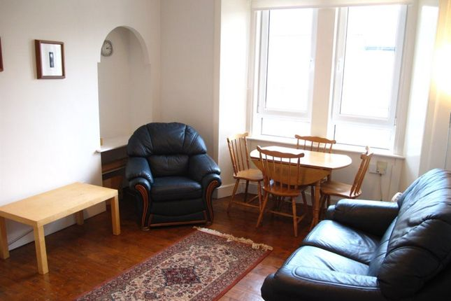 Thumbnail Flat to rent in Lyne Street, City Centre