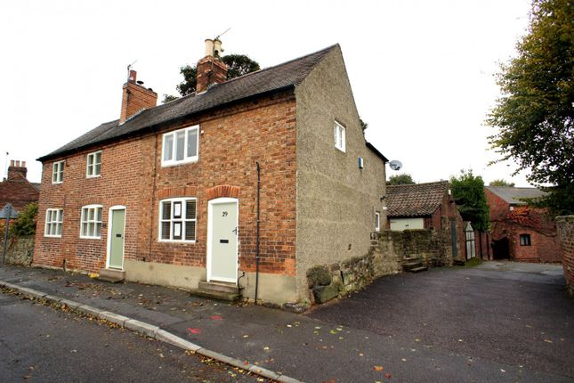 Thumbnail Semi-detached house to rent in Main Street, Stanton-By-Dale, Ilkeston