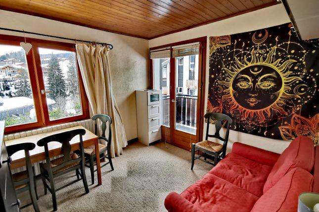 Apartment for sale in Les Gets, Haute-Savoie, Rhône-Alpes, France
