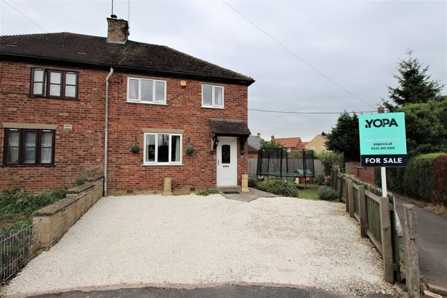 Thumbnail Semi-detached house for sale in Dulverton Place, Moreton-In-Marsh