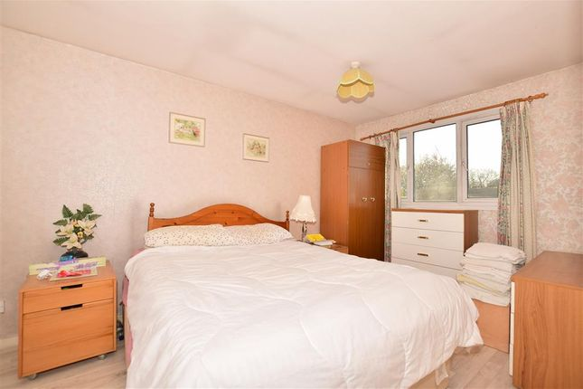 Thumbnail Terraced house for sale in Berstead Walk, Bewbush, Crawley, West Sussex