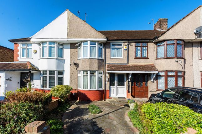 Terraced house for sale in Ramillies Road, Sidcup