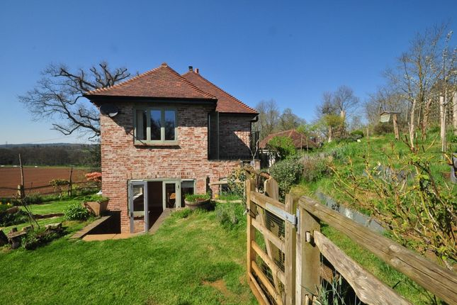 Thumbnail Semi-detached house to rent in Iping, Midhurst