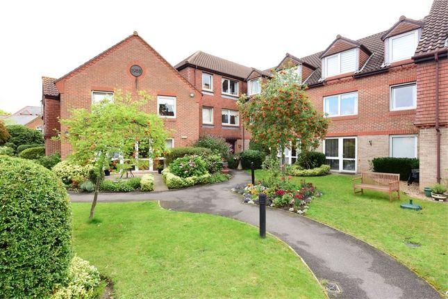 Thumbnail Property for sale in Springfield Meadows, Weybridge, Surrey