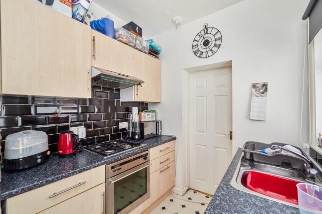 Kitchen of Vienna Road, Edgeley, Stockport, Cheshire SK3