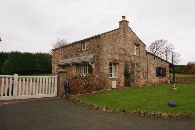 Thumbnail Detached house to rent in Kellet Lane, Slyne, Lancaster