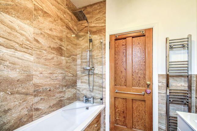 Bathroom of Ferry Road, Edinburgh EH5