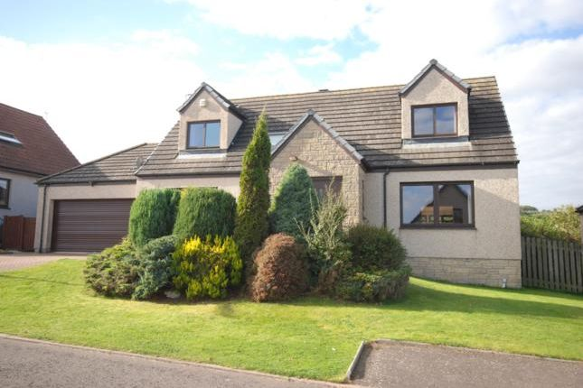Thumbnail Detached house for sale in Inchlaw, Balmullo
