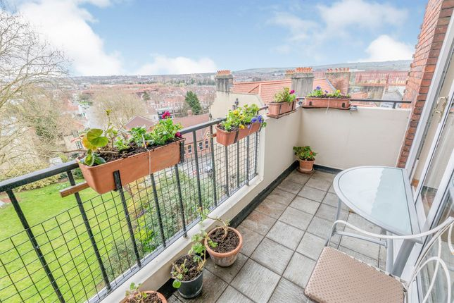 Thumbnail Flat for sale in Granby Hill, Bristol