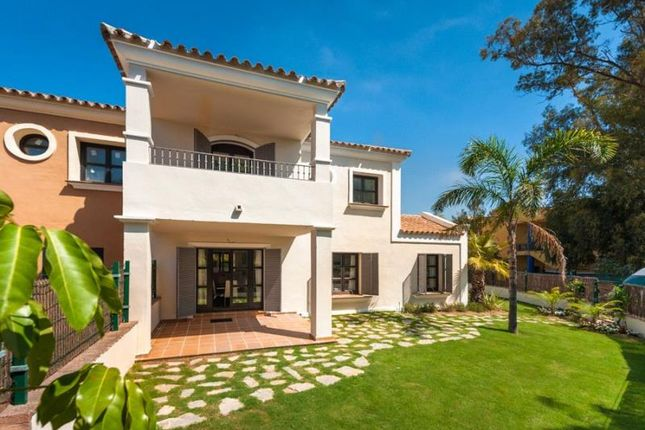 Terraced house for sale in Marbella, 29602 Marbella, Málaga, Spain