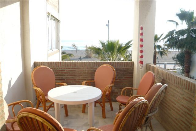 Terrace of Spain, Málaga, Torrox, Torrox Costa