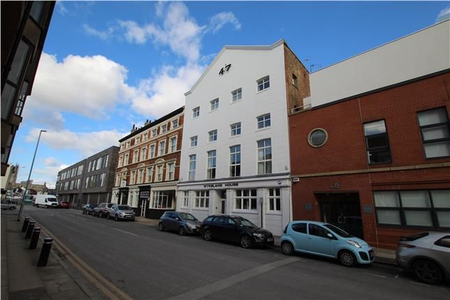 Thumbnail Office to let in First Floor Wykeland House, Queen Street, Hull, East Riding Of Yorkshire