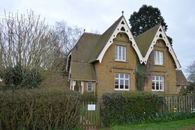 Thumbnail Cottage to rent in Croxton Lodge Farm Cottage, Branston, Grantham