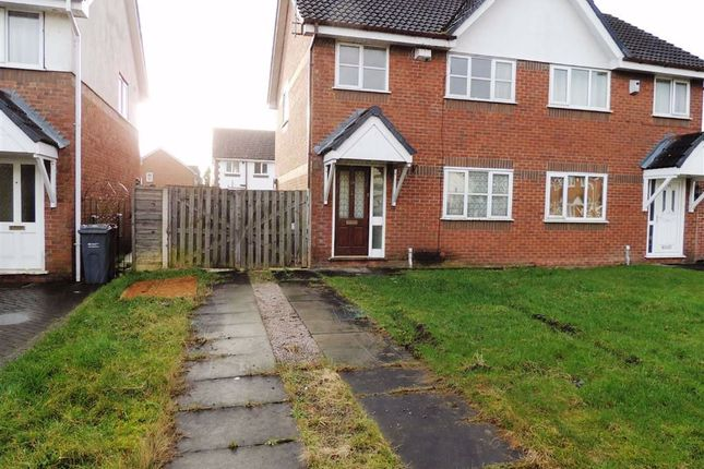 Reading Close, Openshaw, Manchester M11