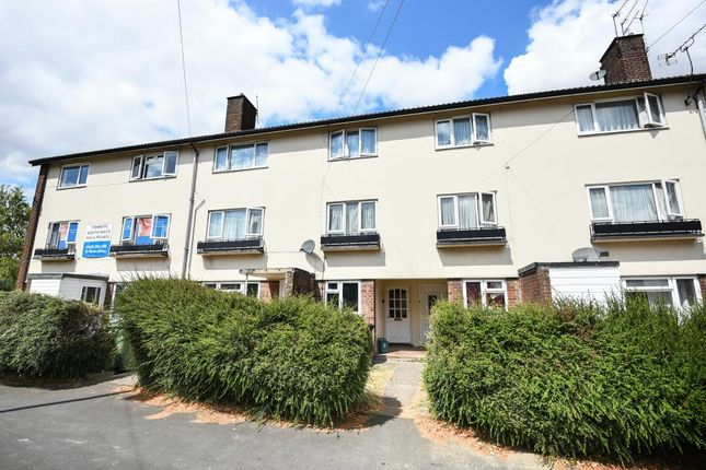 Thumbnail Maisonette to rent in Gadebridge, Hemel