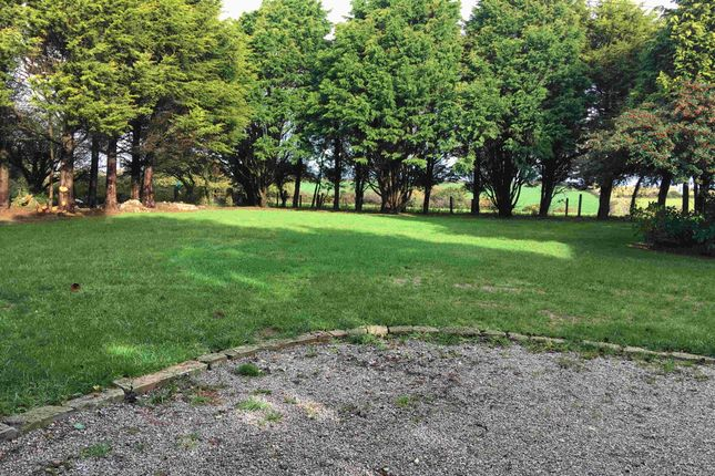 Thumbnail Land for sale in A390, Penstraze