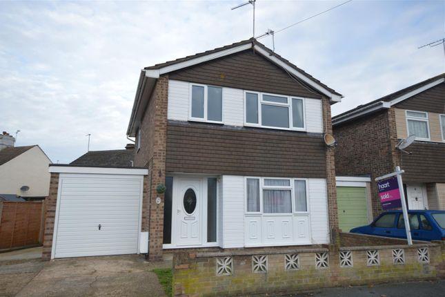 Thumbnail Detached house to rent in Alton Park Road, Clacton-On-Sea