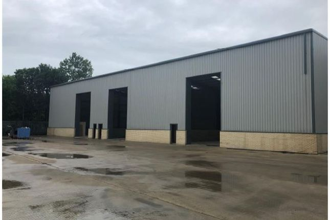 Thumbnail Industrial to let in North Tyne Industrial Estate, Whitley Road, Benton, Newcastle Upon Tyne