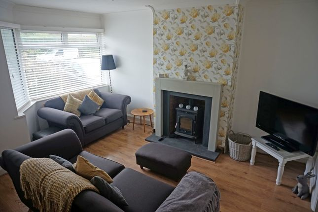 Thumbnail Semi-detached house to rent in Beverley Road, Rednal, Birmingham