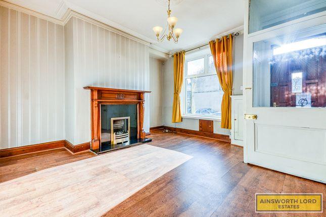 Lounge of Cyprus Street, Whitehall, Darwen BB3