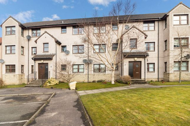 Thumbnail Flat for sale in David Henderson Court, Dunfermline
