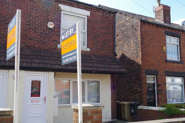Thumbnail Shared accommodation to rent in Victory Road, Little Lever, Bolton