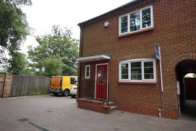 Thumbnail Terraced house to rent in Old Mill Court, Grimsby