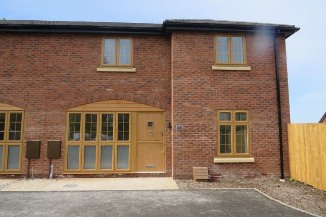 Thumbnail Property for sale in Blythe Road, Coleshill, Birmingham
