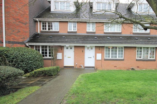 1 bed maisonette for sale in The Croft, Friday Hill, London E4