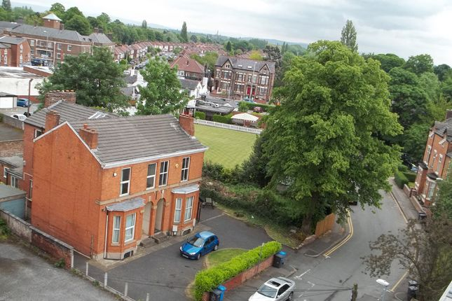 Thumbnail Detached house to rent in Tatton Grove, Manchester, Greater Manchester