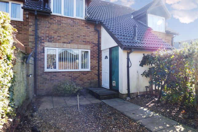 Thumbnail Property for sale in Hillfields, Toftwood, Dereham