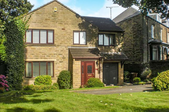 Thumbnail Detached house for sale in New Street, Pudsey
