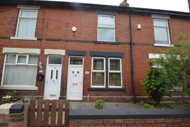 3 bed terraced house to rent in Booth Street, Tottington, Bury