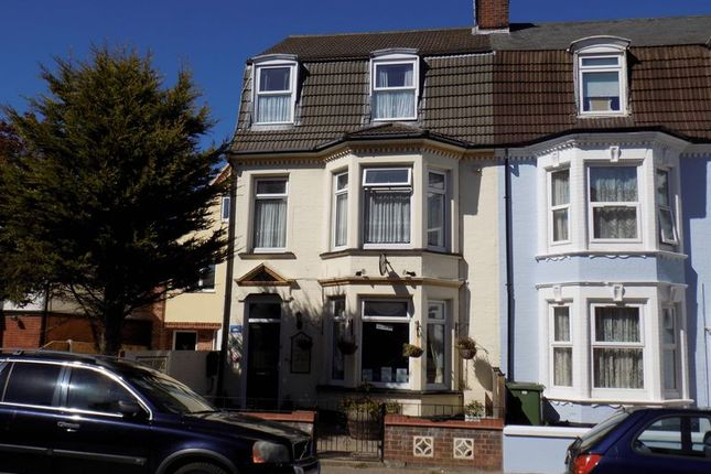 Thumbnail Property for sale in Avondale Road, Gorleston, Great Yarmouth