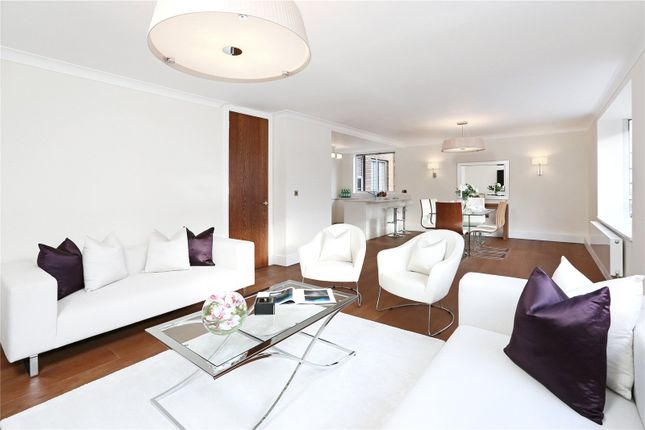 Thumbnail Flat for sale in Thorburn House, Kinnerton Street, Knightsbridge, London