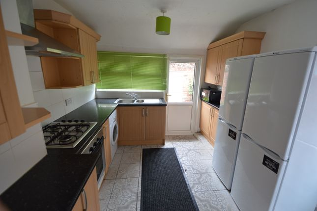 Terraced house to rent in Kensington Road, Middlesbrough