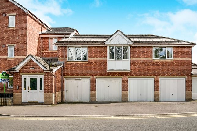 2 bed flat for sale in Hanwell Close, Ecclesfield, Sheffield, South Yorkshire S35